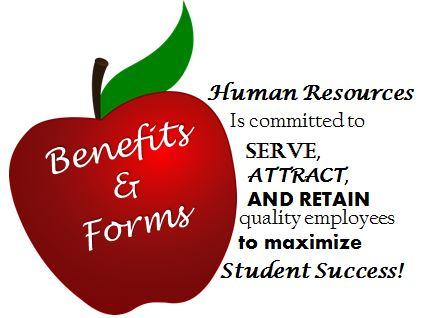 Benefits & Forms
